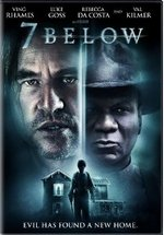 7 Below DVD Cover