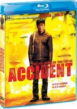 Accident Blu-Ray Cover