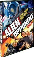 Alien Opponent DVD Cover