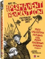 Art Is... The Permanent Revolution DVD Cover