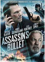 Assassin's Bullet DVD Cover