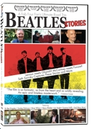 Beatles Stories DVD Cover