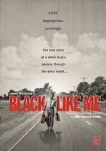 Black Like Me DVD Cover
