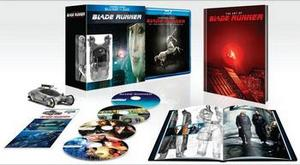 Blade Runner 30th Anniversary Collector's Edition Blu Ray Box