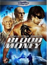 Blood Money DVD Cover