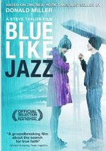Blue Like Jazz DVD Cover