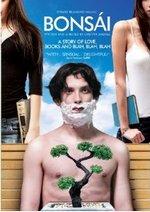 Bonsai DVD Cover