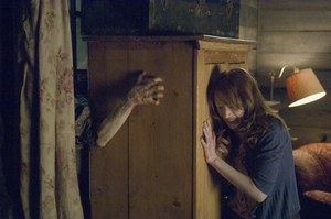 Kristen Connolly in One of the top horror films of 2012, Cabin in the Woods