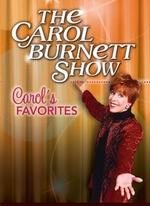 The Carol Burnett Show DVD Cover