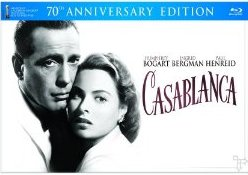 Casablanca 70th Anniversary Collector's Edition Cover