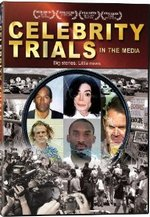 Celebrity Trials in the Media DVD Cover
