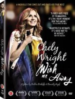 Chely Wright: Wish Me Away DVD Cover