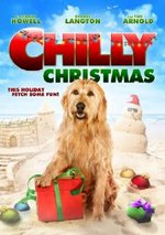 Chilly Christmas DVD Cover