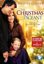 The Christmas Pageant DVD Cover