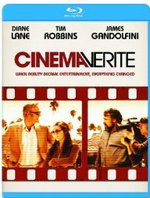 Cinema Verite DVD Cover
