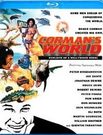 Corman's World DVD Cover