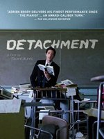 Detachment DVD Cover