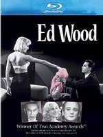 Ed Wood Blu-Ray Cover