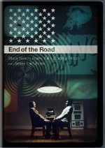 End of the Road DVD Cover