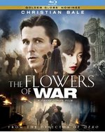 Flowers of War Blu-Ray Cover