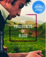 The Forgiveness of Blood Criterion Collection Blu-Ray Cover