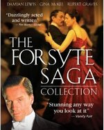 The Forsyte Sage Collection DVD Cover