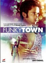 Funkytown DVD Cover