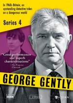George Gently Season 4 DVD Cover