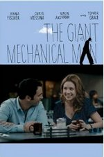 The Giant Mechanical Man DVD Cover