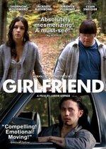 Girlfriend Blu-Ray Cover