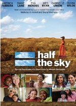 Half the Sky DVD Cover