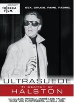 Ultrasuede: In Search of Halson DVD Cover