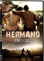 Hermano DVD Cover