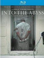 Into the Abyss DVD Cover