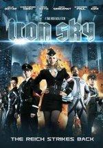 Iron Sky DVD Cover