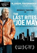 The Last Rites of Joe May DVD Cover