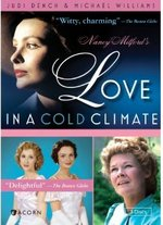 Love in a Cold Climate DVD Cover