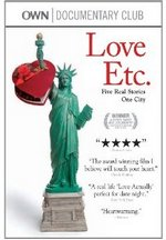 Love, Etc. DVD Cover
