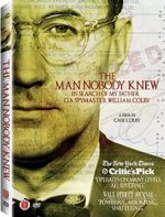 The Man Nobody Knew DVD Cover