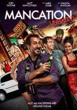 Mancation DVD Cover