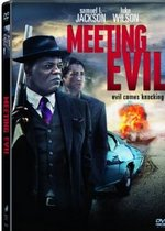 Meeting Evil DVD Cover