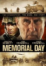 Memorial Day DVD Cover