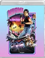 Miami Connection Blu-Ray Cover