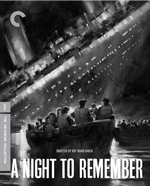 A Night to Remember DVD Cover