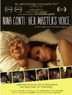 Nina Conti: Her Master's Voice DVD Cover