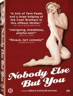 Nobody Else But You DVD Cover
