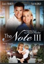 The Note III DVD Cover