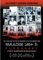 Paradise Lost 3: Purgatory DVD Cover