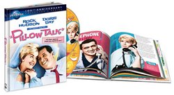 Pillow Talk Blu-Ray Edition