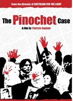 The Pinochet Case DVD Cover